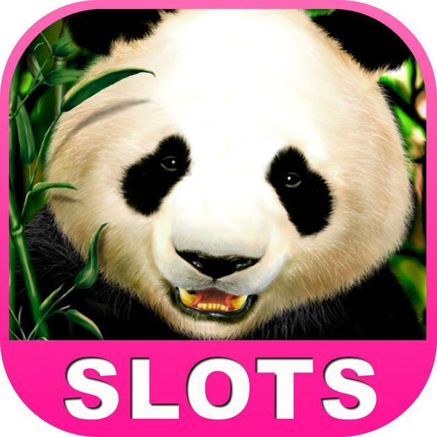 Wild Panda Slots Free Download
