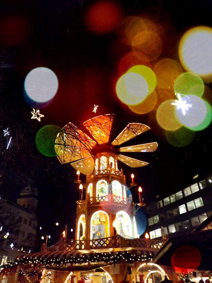 Prist, vidiet a zvitazit: Vianočné trhy smer Mníchov