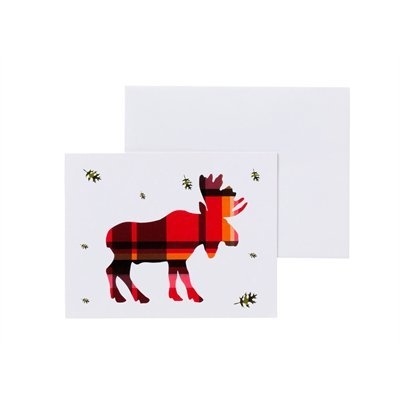 Moosonee Card