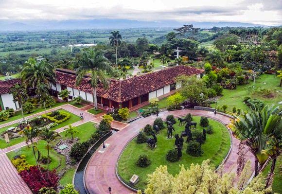 5 Parques Temáticos en Colombia