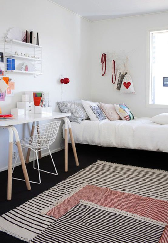 Layered rugs – love it or hate it? | creamylife blog