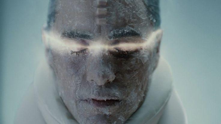 Dépasser l' #angoisse du choix Mr.Nobody Film de #Sci-Fi #univers #sagesse #philosophie