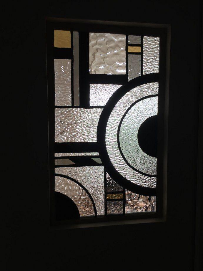 L Ame Du Vitrail Atelier De Creation Et De Restauration De Vitraux Cours Et Stagevitrail Art Deco Creation Reali Vitrail Contemporain Art Verrier Vitrail