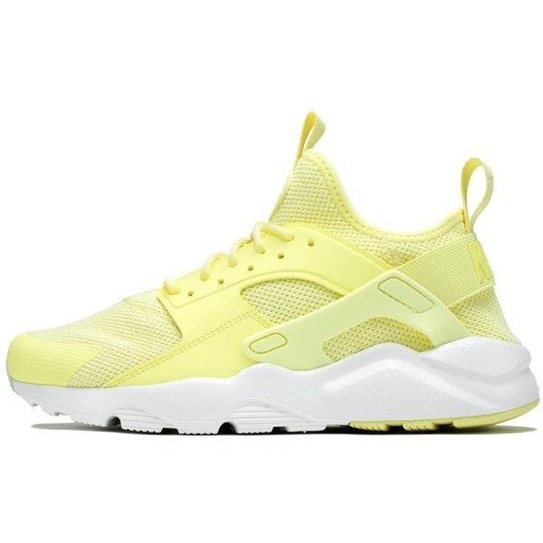 Nike Men's Air Huarache Ultra Breathe [833147-701] ($130) ❤ liked on Polyvore featuring men's fashion, men's shoes, mens shoes, mens breathable shoes, nike mens shoes and mens lightweight running shoes
