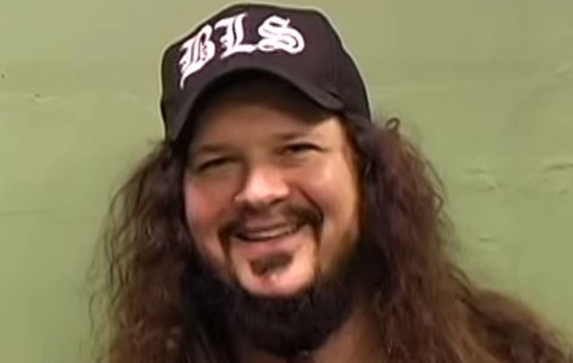 Today Marks 10th Anniversary Of DIMEBAG DARRELL's Death