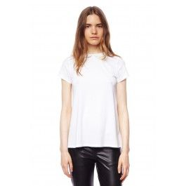 T-shirt TRICHEUSE @ Claudie Pierlot