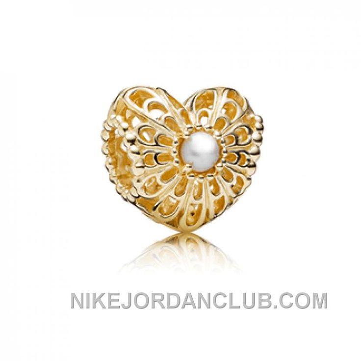 http://www.nikejordanclub.com/buy-kv1054-pandora-vintage-heart-gold-charm-sale-online-uk-lastest.html BUY (KV1054) PANDORA VINTAGE HEART GOLD CHARM SALE ONLINE UK LASTEST Only $32.13 , Free Shipping!
