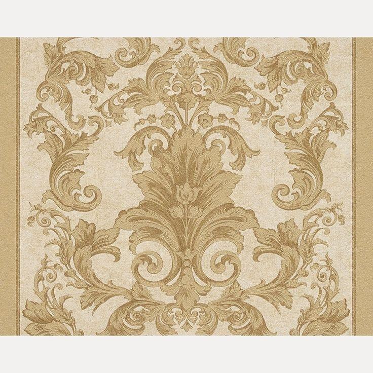versace 2 behang 9621-65 962165 klassiek barok