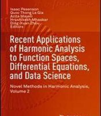 7 best mechtutor images on pinterest recent applications of harmonic analysis to function spaces differential equations and data science novel methods fandeluxe Image collections