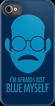 Arrested Development iPhone cases OH Tobias