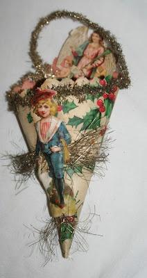 Ms Bingles Vintage Christmas Holiday 4 You Victorian