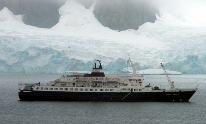 #Cronaca, #mondo: #GranBretagna, è caccia alla #nave fantasma infestata da #topi