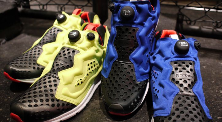 "Reebok PUMP FURY SUPER LITE ""TECH CLASSIC"" ""LIMITED EDITION"""