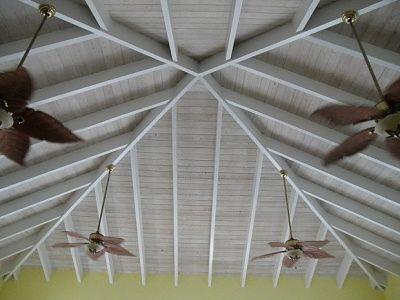 Open beam ceiling ideas open beam ceilings landscaping for Open beam ceiling ideas