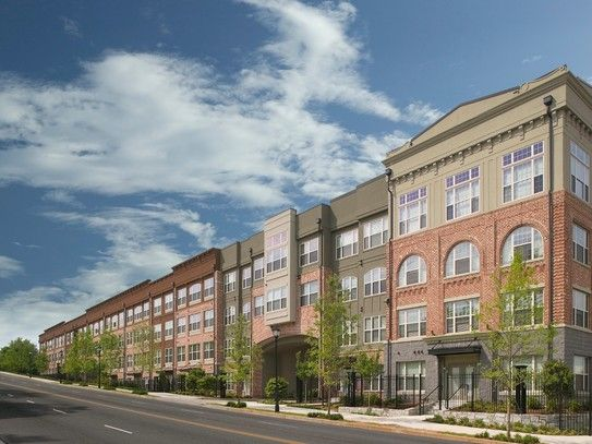 Gables 820 West  Pet Friendly Apartments  Atlanta, GA