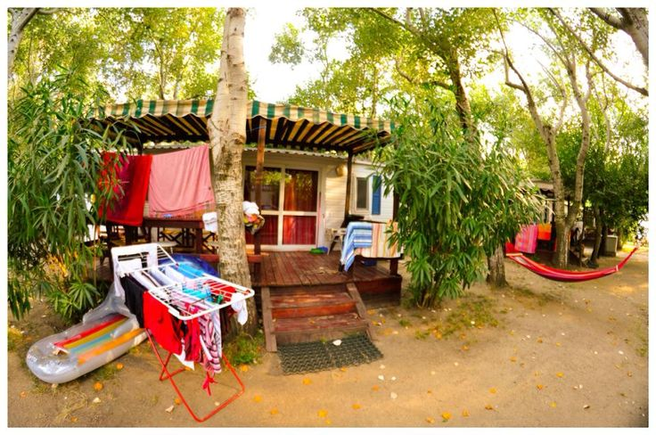 MOBILE HOMES (photo by Vanina Kacheva)
