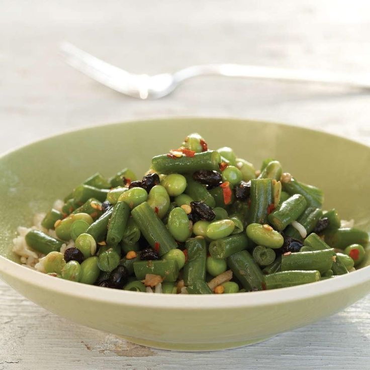 Try these Canyon Ranch recipes and serve up healthier alternatives this holiday season.