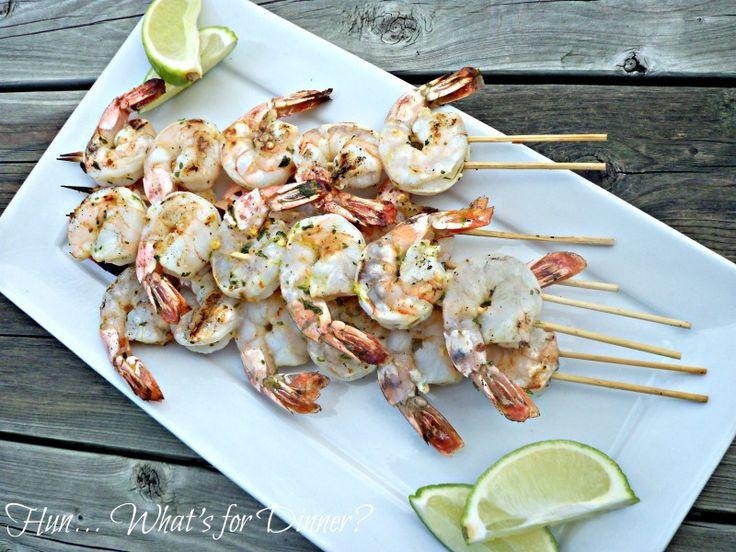 cilantro lime shrimp chili lime shrimp seafood recipes dinner recipes ...