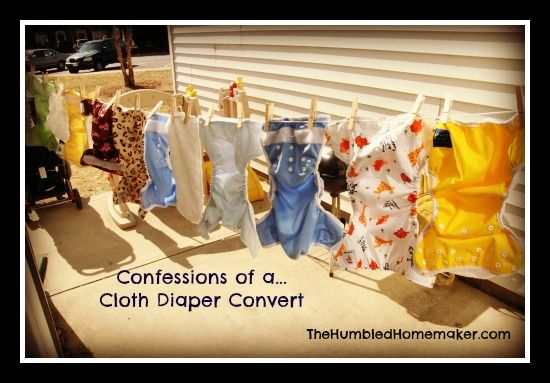 For all of those mothers or soon-to-be mothers that I know. This is a great post about the reasons why cloth diapers may be the better way to go! Pinning for when I have children someday!