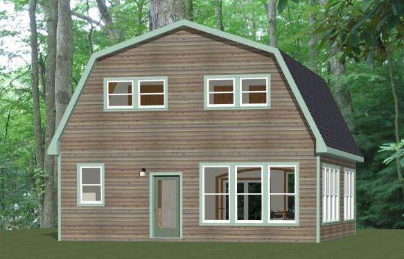 3 Car Garage With Loft Above 62517dj: 25+ Best Ideas About Garage Loft Apartment On Pinterest