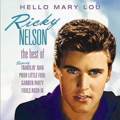 17 Best Images About Ricky Nelson Given Name Eric Hilliard Nelson On Pinterest David Nelson
