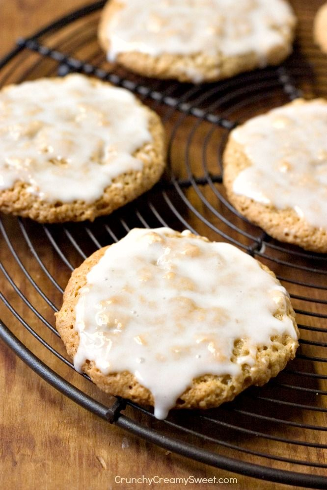 1000 Ideas About Old Fashioned Oatmeal Cookies On