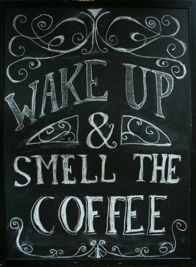20 besten Chalkboards Bilder auf Pinterest Kaffee, Schaukästen - glasbilder küche kaffee