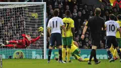 Norwich City 0 Chelsea 1 in Dec 2012 at Carrow Road. Juan Mata scored a fine goal as Chelsea go 3rd in the EPL.