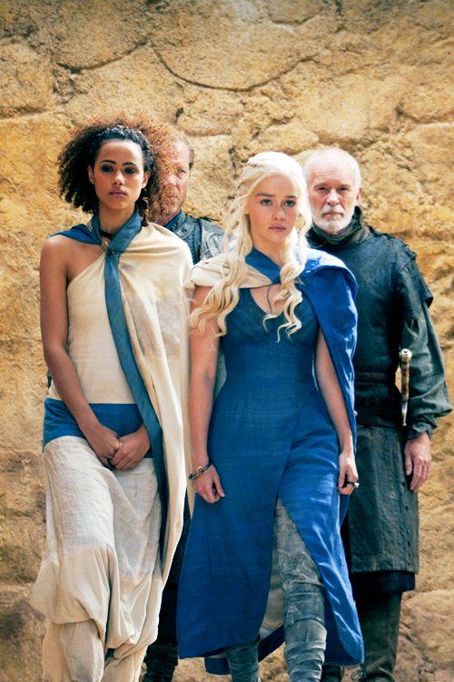team daenerys | Nerding Out | Game of thrones costumes ...  team daenerys |...