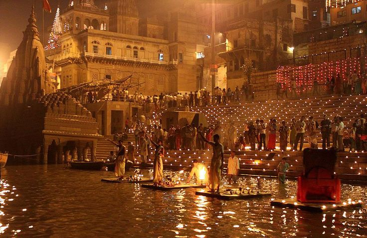 """Varanasi"" is known by several names that are Kashi, Benares or Banaras. It's celebrated all over world for its touristry and thought to be a Celestial City by all Hindus,"
