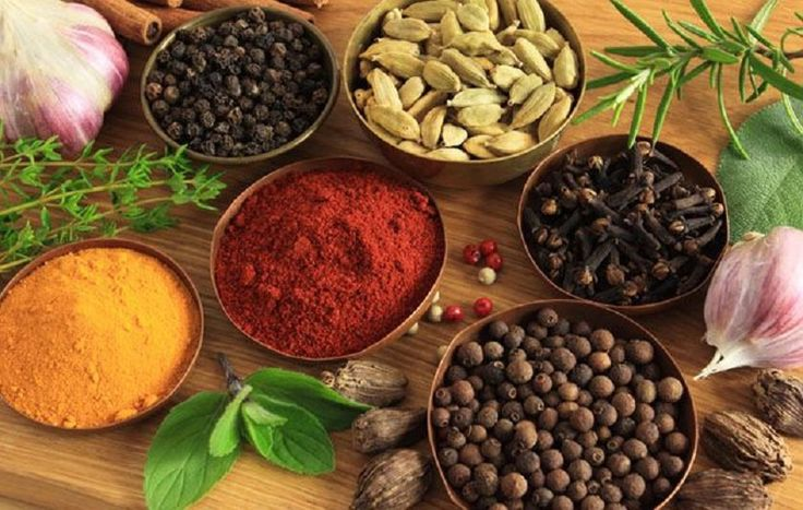 Spices to help you lose weight?!? Read our blog to get valuable information of which ones and how to do it! http://www.realweightoff.com