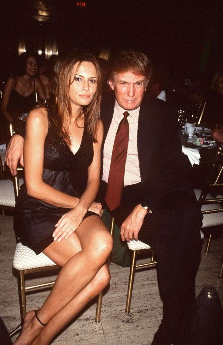 ... Trump sur Pinterest | photos Melania Trump, Malania trump et Robe