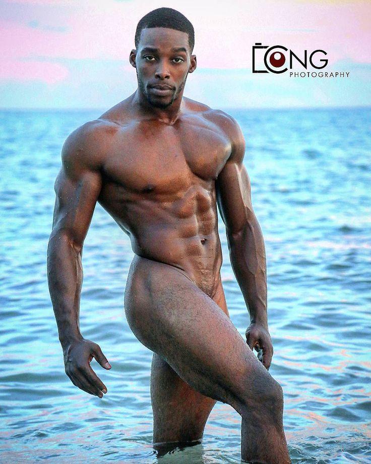 nude sexy ebony guys