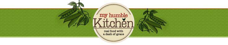 My Humble Kitchen