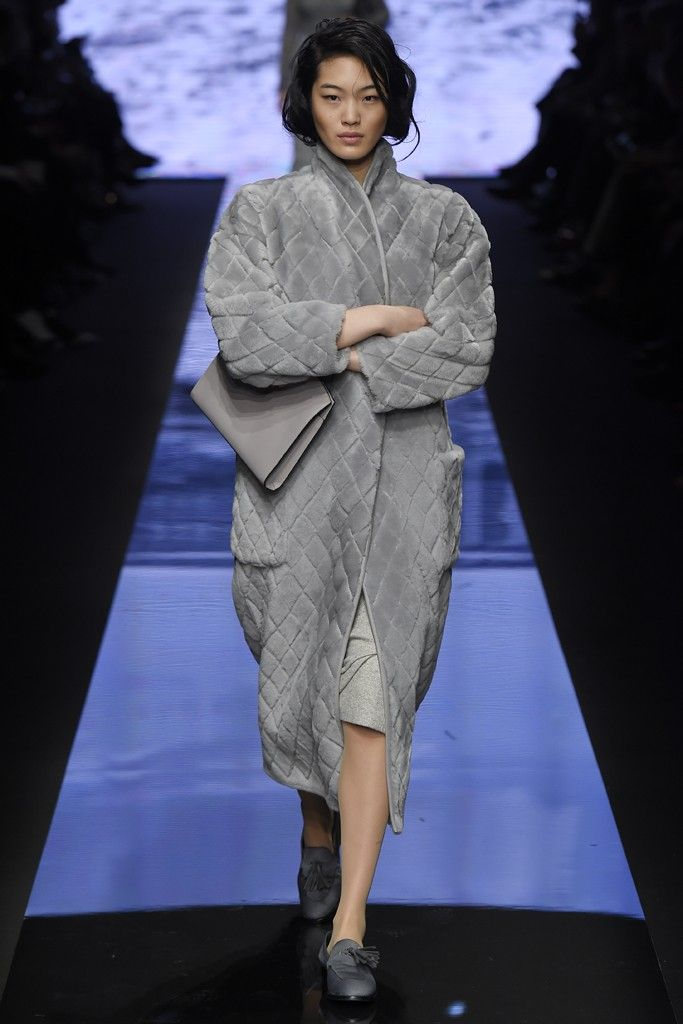 Max Mara RTW Fall 2015 - Slideshow