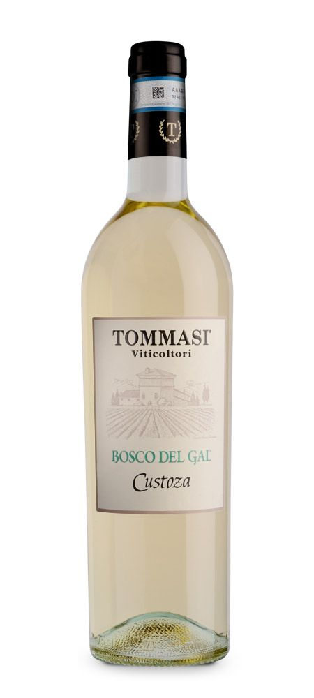 Tommasi Bosco del Gal Custoza Doc #Tommasiwine www.tommasiwine.it