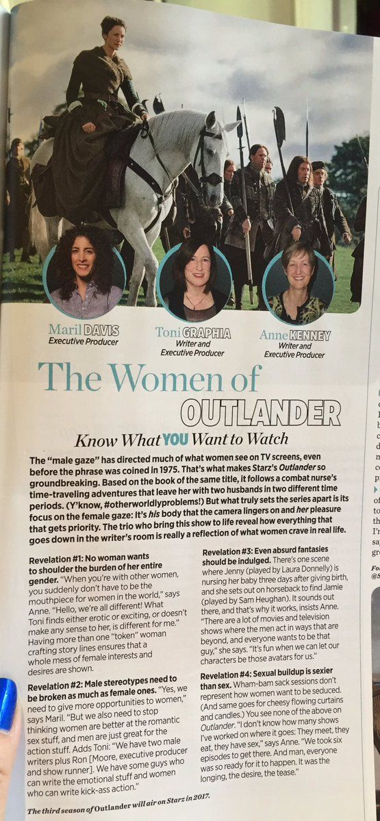 Outlander TV News (@OutlanderTVNews) | Twitter
