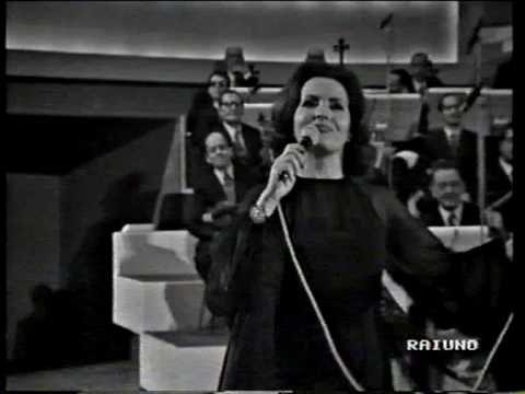 Amalia Rodriguez - E' ou nãò é (La filanda)