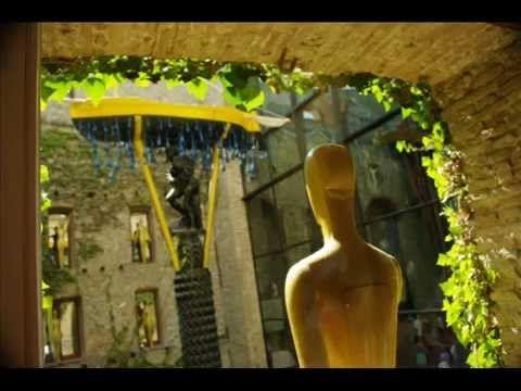 Fotos de: Gerona - Girona - Figueras - Figueres - Museo de Dalí - 2ª parte