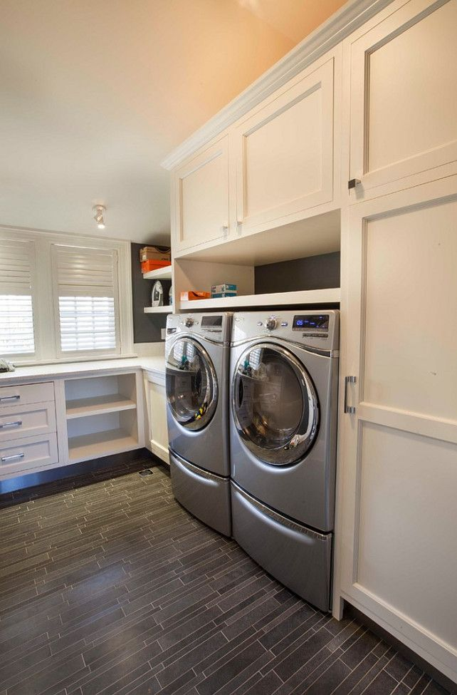 1000 Ideas About Large Laundry Rooms On Pinterest