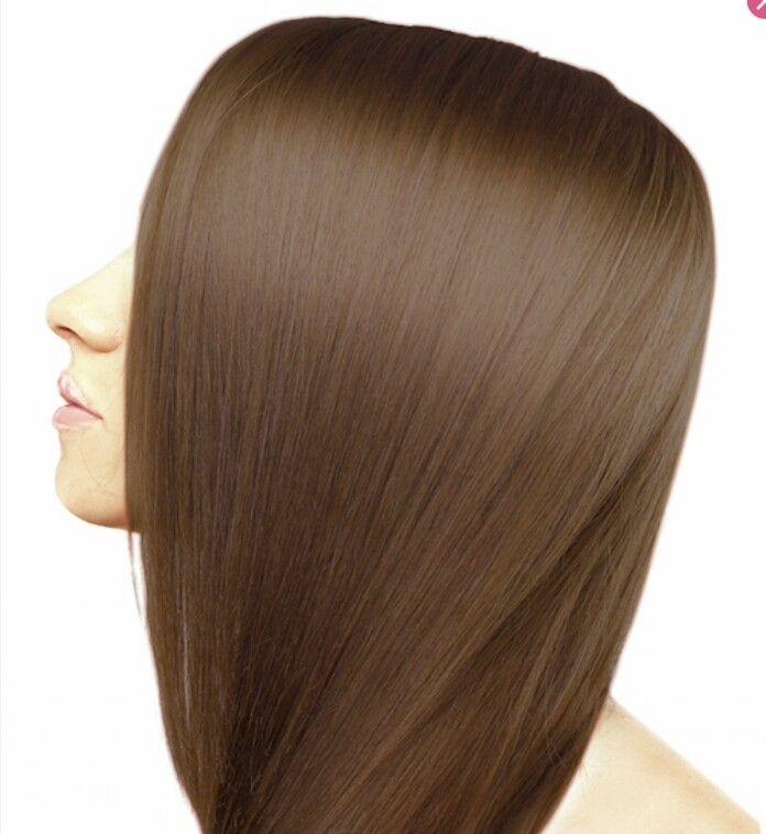 Ion Color Brilliance Light Brown 5n Liquid Hair Semi
