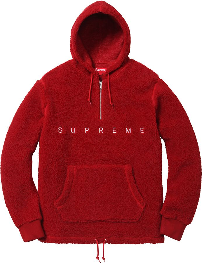 Supreme Fall/Winter 2015