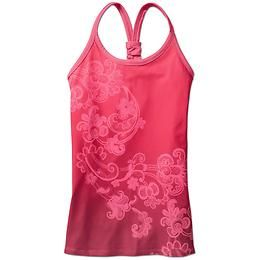 Pavitra Top - The fitted tank that inspires energetic peacefulness with a strappy racerback.