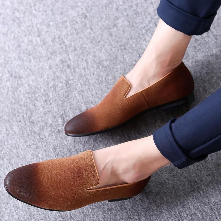 Loafer Shoes Men – myshoponline.com