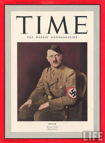 an introduction to the life and political history of adolf hitler from the year 1941 Information on buying and collecting mein kampf by hitler, adolf with a  the year hitler  it is an autobiographical account of hitler's life and views.