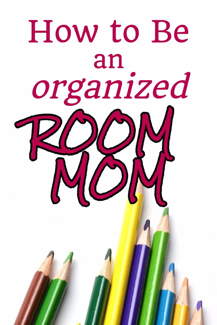 289 best Room Mom Ideas images on Pinterest