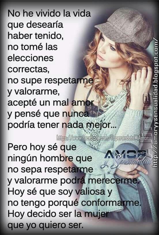 Soy Mujer Ni Cabrona Ni Pendeja Pinterest Spanish