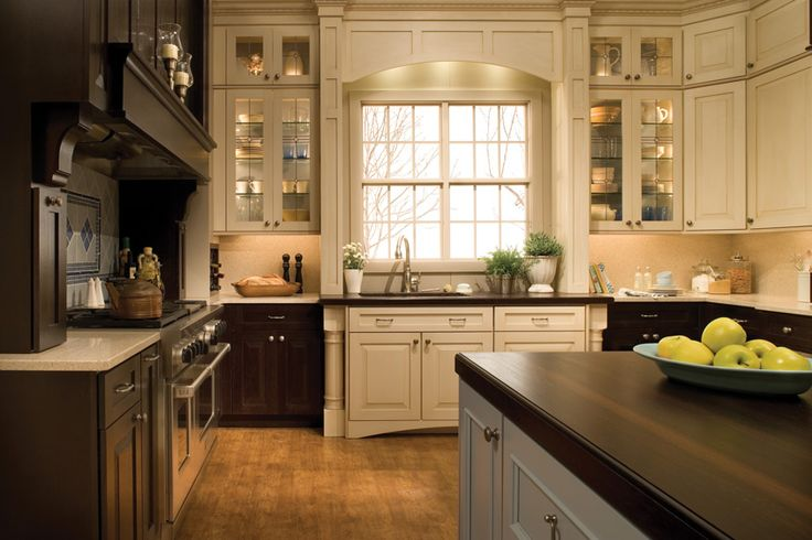 lighted way upper cabinets