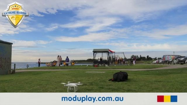 Bellambi Point is located in the picturesque town of Wollongong, NSW. Located right on the water, Bellambi Point provided the perfect backdrop for the unveiling of our latest project for Wollongong City Council. #childrenpark #parkplayground
