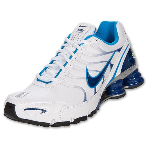 Ryan shoes from nike or adidas. Men\u0027s Nike Shox Turbo Shoes